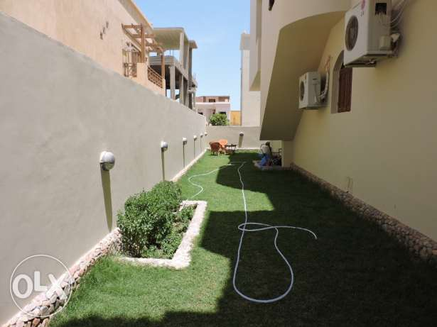Furnished villa in Magawish for sale, Hurghada الغردقة - أخرى -  2