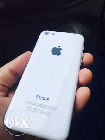 iphone 5c For sale Excellent Condition 16 GB