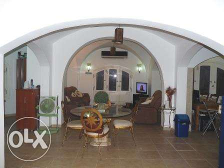 Paradise, Nabq SHARM 2/3 Bed Private Villa & Pool SEA VIEW