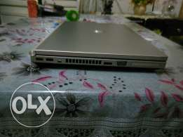 Hp elitebook 8560p core i7 second geniration