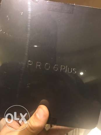Meizu Pro 6 Plus Global Gray Brother Note 7 New in Box