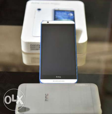HTC 820 G plus Like Zero القاهره -  3