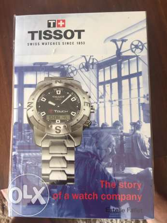 original tissot like new مصر الجديدة -  7