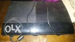 Ps3 silm for sale condition very good with cameraa Games: gtav ,whatch