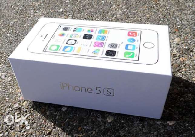 Iphone 5s Gold is new International USA وسط القاهرة -  3
