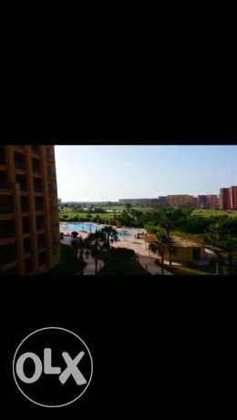 porto golf marina 120 meters, very good view and location الساحل الشمالي -  5