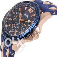 guess rubber watch special color for men مصر الجديدة -  1