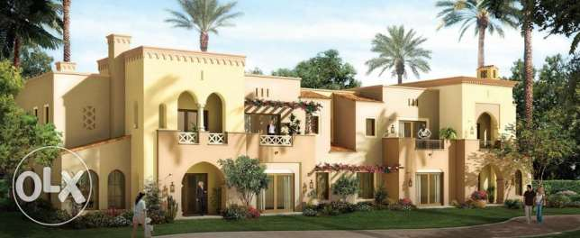 Townhouse located in New Cairo for sale Mivida