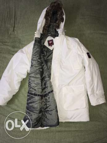 waterproof Jacket XL size الهرم -  2