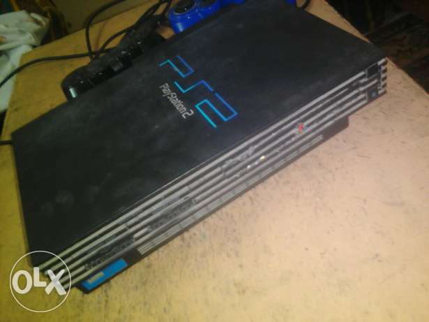 Playstation2 زيرو