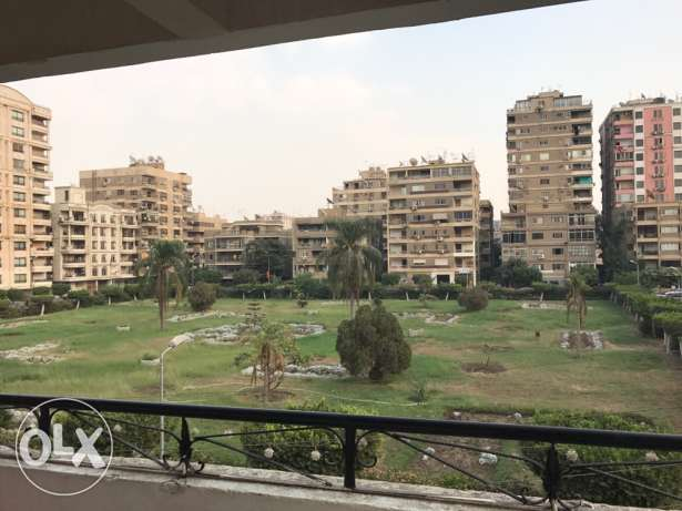 appartment for rent 200 m مصر الجديدة -  2