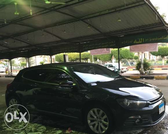 vw scirocco for sale الدقى  -  2