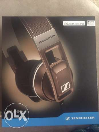 SENNHEISER - Brand New - Headphones