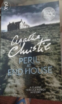 Peril at end house