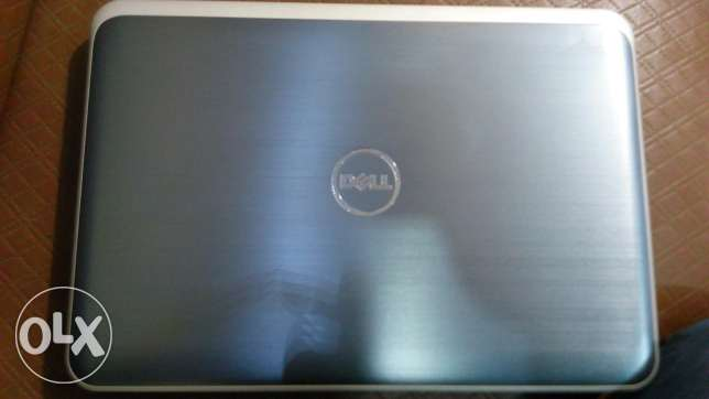 Dell inspiron 15R touch screen core i5 4th hdd 750gp ram 6gp