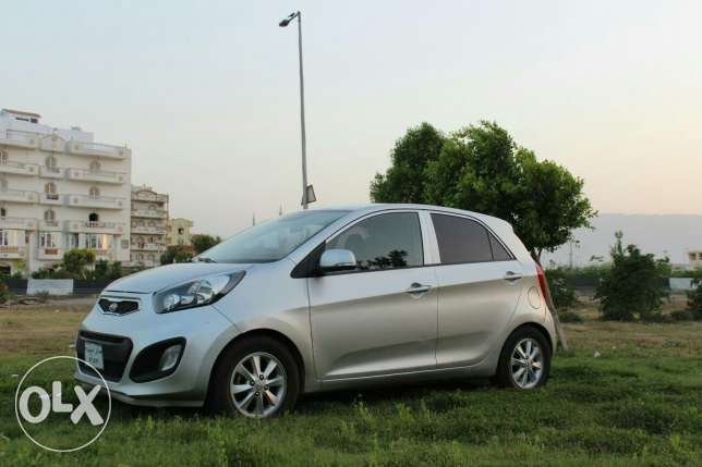 Picanto in excellent condition