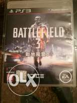 Battel field 3 & COD Black Ops 1&2