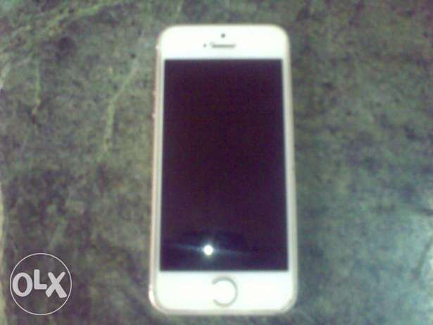 iphone 5s 16gp for sale حلوان -  1