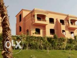 Twin House For Sale At Emerald Park New Cairo