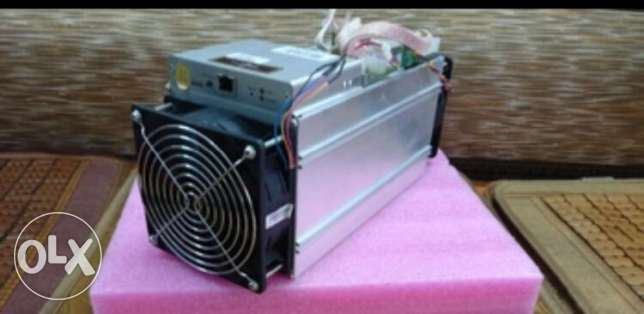 antminer S9 13TH/s with original power supply 1600 w