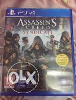 assassins creed syndicate للبيع ps4 gameing