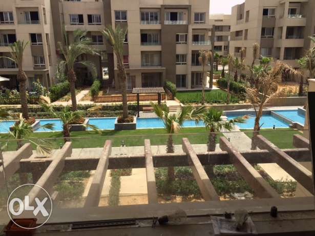 apartment 175m for rent in compound Parkview