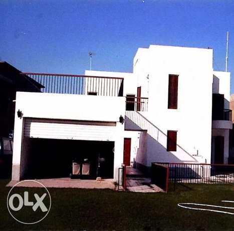 stand alone villa in fayed-ismaillia directly on the lake
