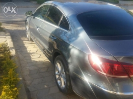 Vw cc high line 2012 for sale