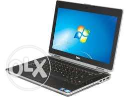 Dell latitude 6430 3rd gen core i5