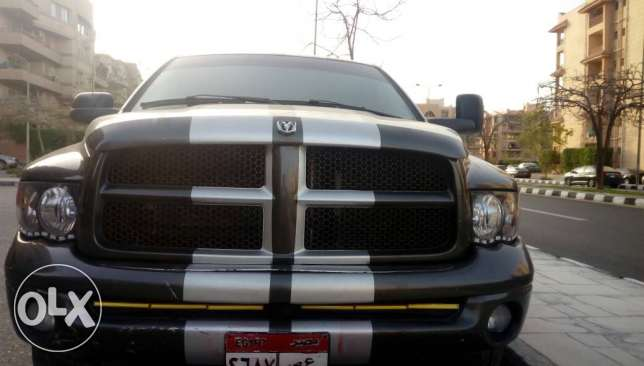 Dodge Ram 2006 IN perfect CONDITION
