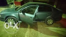 Skoda A4 automatic for sale