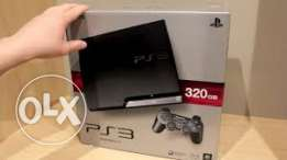 Sony PS3 Slim For Sale