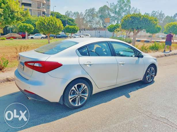 Kia Cerato 2014 HighLine for SALE