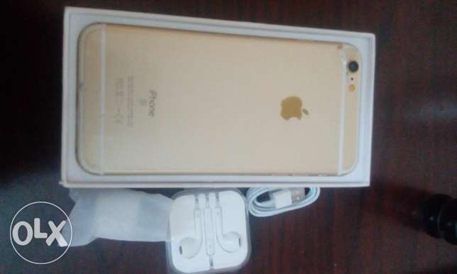 i phone s6 plus first high copy الجمالية -  1