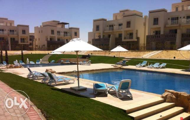 Penthouse For Sale in Amwaj - North Coast