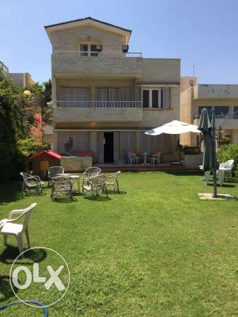 villa for sale at Sahel