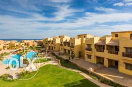 Good Opportunity Chalet For Sale in ''Mountain View 1 – Sokhna''
