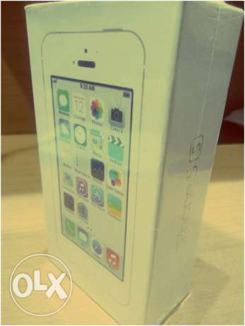 IPhone 5s (32)g new