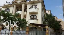 Luxurious villa in obour city quite close to the AIRPORT.