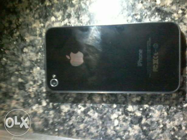 Iphone 4s for sell ترسا -  2