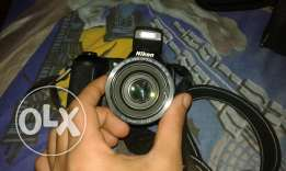 Semi proffesional nikon camera made in japan special edition