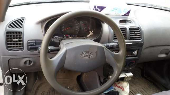 Hyundai for sale المعادي -  4