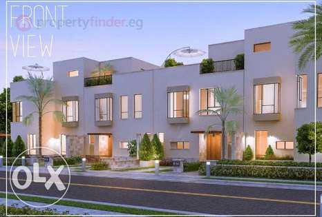 Villette Sodic - Town House Corner for sale