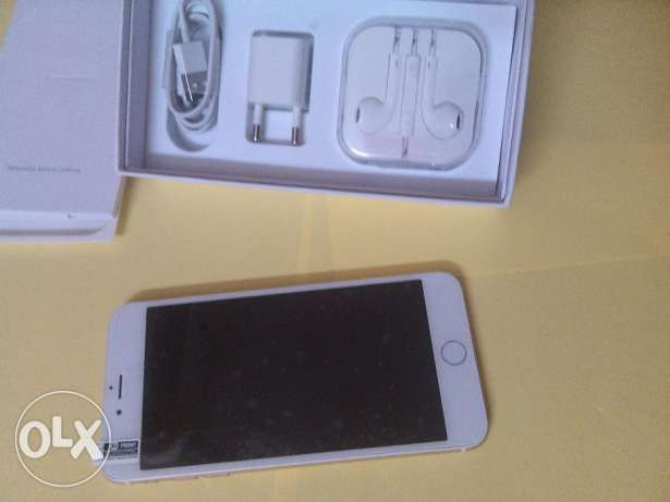 iPhone s 6 plus new for sale first high copy جاردن سيتي -  3