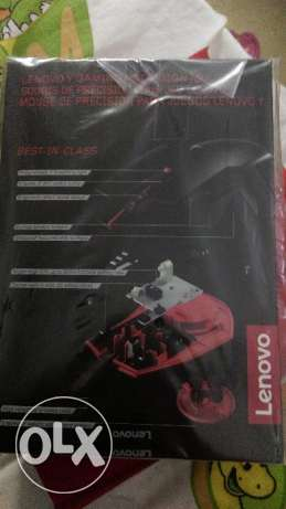 Mouse gaming lenovo y