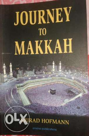Journey to Makkah