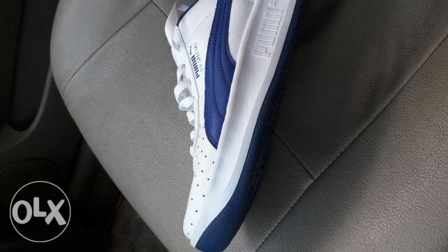 Shoes puma original size 41