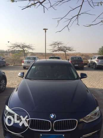 BMW 320 luxury For sale