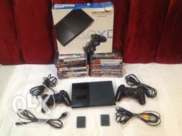 playstation 2 used for sale , it is in zero condition