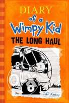 "Diary of wimpy kid ""long haul"""